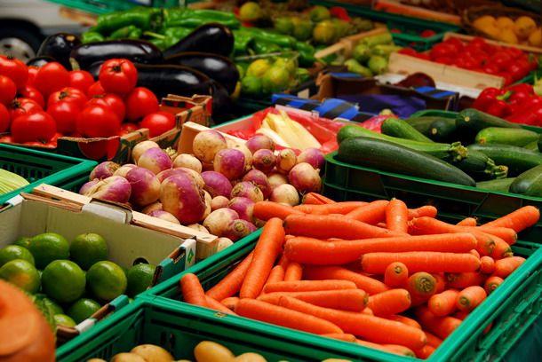 Υγιεινή Διατροφή και η βιβλική δημιουργία του ΙΚΑ